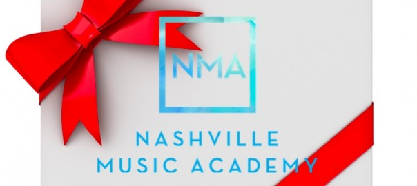 holiday gift certificates for music lessons
