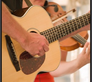guitar lessons, nashville music academy,