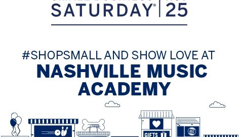 small business saturday nashville